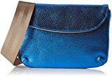 BensimonBelt Bag - Pochette Donna , blu (Blu (Bleu)), 18x3.5x12 cm (W x H x L)