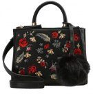 Call it Spring RAVENA Borsa a mano black multi