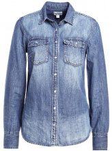 J.CREW WESTERN Camicia vintage indigo
