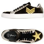 GEORGE J. LOVE - CALZATURE - Sneakers & Tennis shoes basse - on YOOX.com