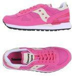 SAUCONY - CALZATURE - Sneakers & Tennis shoes basse - on YOOX.com