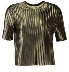 JDY JDYARIZONA Tshirt con stampa gold coloured