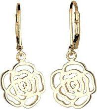 Orecchini per Donna-rosa, argento 925 - 0301552715