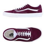 VANS - CALZATURE - Sneakers & Tennis shoes basse - on YOOX.com