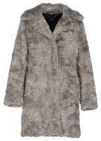 KARL LAGERFELD - CAPISPALLA - Pellicce ecologiche - on YOOX.com