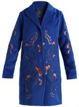 YAS YASVISTA EMBROIDED Cappotto classico surf the web