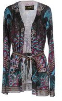 CUSTO BARCELONA - MAGLIERIA - Cardigan - on YOOX.com