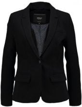 ONLY Blazer black