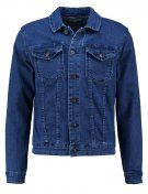 Only & Sons ONSCHRIS CAMP Giacca di jeans medium blue denim