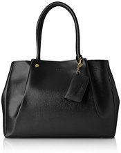 LK BENNETTRegan - Sacchetto Donna , nero (Black), 14.50x29x39 cm (B x H x T)