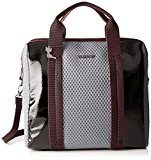 Lollipops Active Office Bowling - Borse Donna, Gris (Grey), 16x31x38 cm (W x H L)