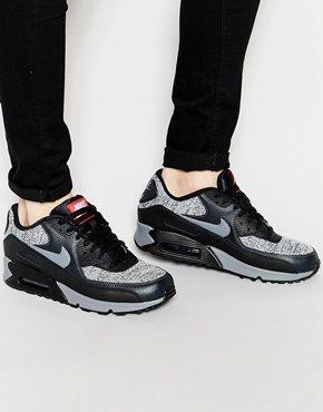 Nike - Air Max 90 537384-065 - Scarpe da ginnastica