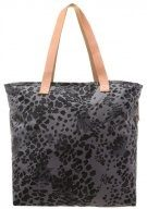 FLASK - Shopping bag - grey panther