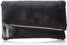 Bags4LessVenezuela - Sacchetto Donna , nero (nero (nero)), 3x33x19 cm (B x H x T)
