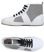 SUPERGA® - CALZATURE - Sneakers & Tennis shoes alte - on YOOX.com
