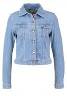 Lee RIDER Giacca di jeans bleached stone