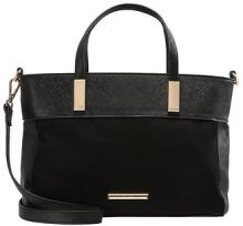 Dorothy Perkins MINI WING  Borsa a mano black