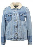 Modström BIBI  Giacca di jeans light blue