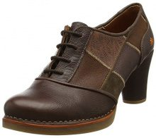 Art 1074, Scarpe con Tacco Donna, Marrone (Memphis Brown), 38 EU