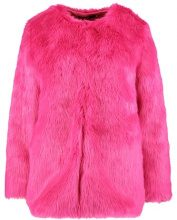 Missguided B&&B OVERSIZED Cappotto invernale pink