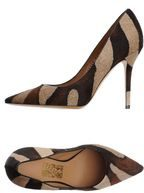 SALVATORE FERRAGAMO - CALZATURE - Decolletes - on YOOX.com