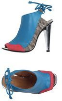 ROLAND MOURET - CALZATURE - Ankle boots - on YOOX.com