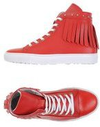 GIANFRANCO LATTANZI - CALZATURE - Sneakers & Tennis shoes alte - on YOOX.com