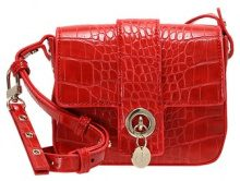 Armani Exchange Borsa a tracolla royal red
