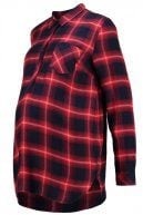 GAP Maternity Camicetta red