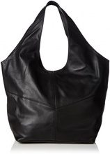 Think - Bag, acquirente Donna, Color Nero (Schwarz 00 00), Talla 43x33x17 cm (B x H x T)