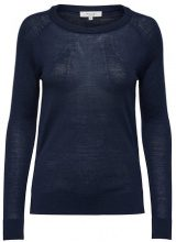 Selected Femme Maglione blue