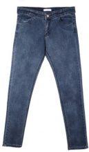 Jeans skinny alla caviglia