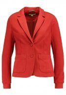 comma casual identity Blazer red