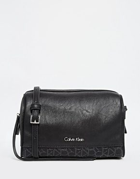 Calvin Klein - Maddie - Borsa a tracolla