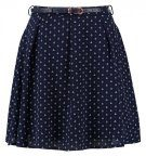Yumi ANCHOR Gonna a campana dark blue