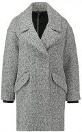 AMELIA SLOUCH      - Cappotto classico - grey