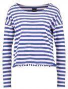 Josephine & Co ESPEN Maglietta a manica lunga blue