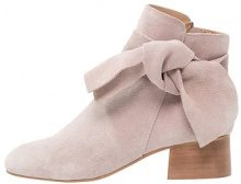 Topshop BOW Stivaletti pink