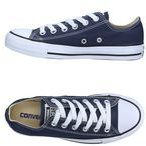 CONVERSE ALL STAR - CALZATURE - Sneakers & Tennis shoes basse - on YOOX.com