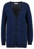 Modström CARTER Cardigan navy sky/rich blue