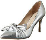 BronxBx 1245 Bcotex - Scarpe con Tacco Donna , argento (Argento (Silver)), 40