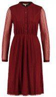 Yumi Vestito burgundy