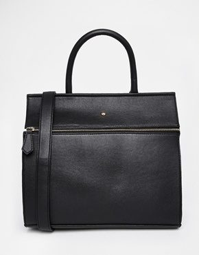 ASOS - Maxi borsa con borchie