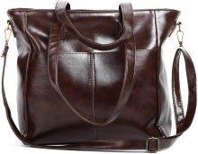 Set di 2 borse borsa a tracolla & pochette