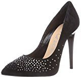 Andrea Morelli FASHION PUMPS, Decolleté chiuse donna, Nero (Nero (Nero)), 36