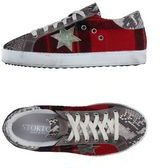 STOKTON - CALZATURE - Sneakers & Tennis shoes basse - on YOOX.com