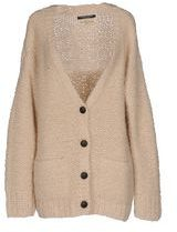 MAISON SCOTCH - MAGLIERIA - Cardigan - on YOOX.com