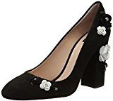 Boutique Moschino6004 8002 None - Scarpe con Tacco donna , nero (Black (Black)), 36