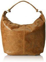 Chicca Borse 5280 Borsa Tote, 45 cm, Petrolio
