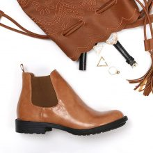Chelsea boots lucidi